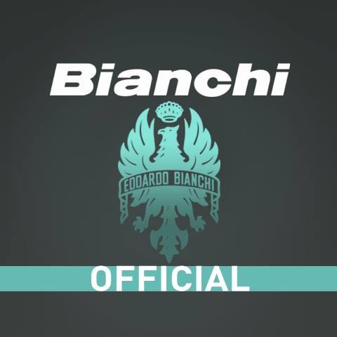 Bianchi Logo | Outdoor Adventure Motivational Speaking | Hetty Key | Mud, Chalk & Gears