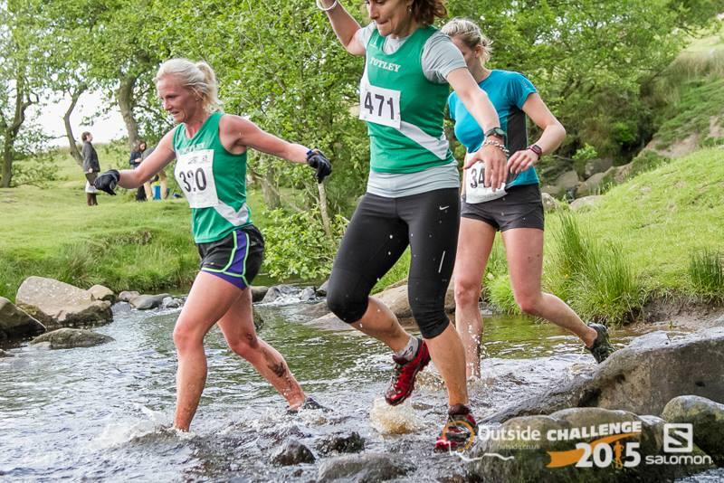 Grindleford Fell Race, Peak District   Outdoor Adventure Motivational Speaking   Hetty Key   Mud, Chalk & Gears
